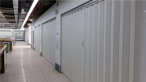 宝安区铝合金折叠门