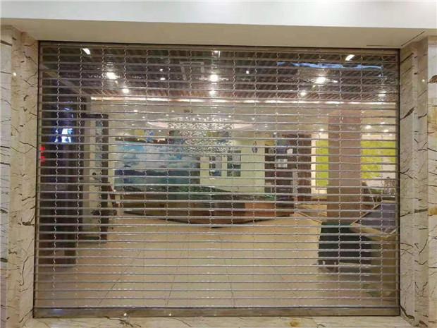 罗湖区维修玻璃门电话
