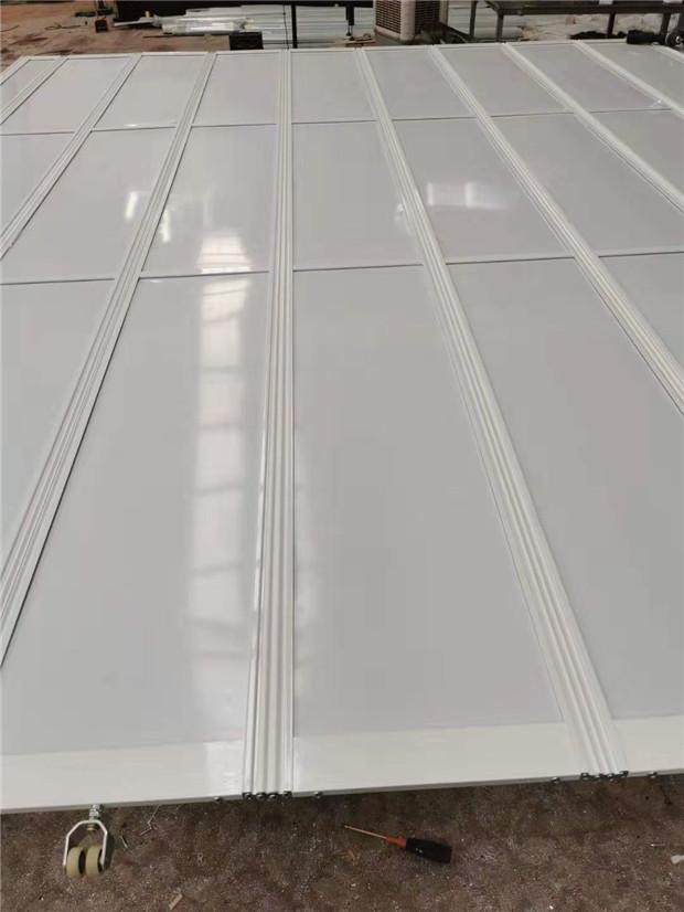 龙华区铝合金折叠门